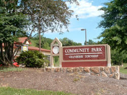 Cranberry Township WaterPark, PA 16066