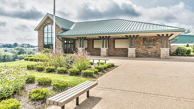 Pine Township Community Center, PA 15090